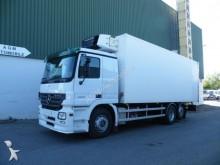 camion Mercedes Actros 2536 5-Rohr/Fleischgehänge Klima Retarder