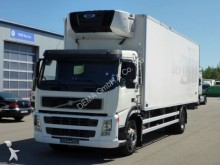 camión Volvo FM 260* Carrier* Klima* LBW* 8,3m Koffer*