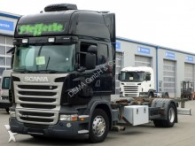 camion Scania R 400* Euro 5* Retarder* BDF* kein R420*