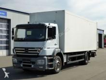 camion Mercedes Axor 1828* LBW* Schalter* Iso-Koffer* TÜV*