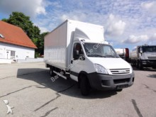 Iveco Daily 65C18, Koffer 5,93x2,22xH2,39m truck