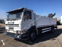 camion Scania M 93M250