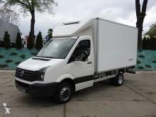 camion Volkswagen VOLKSWAGENCRAFTERKONTENER CHŁODNIA MROZNIA -15*C TEMPOMAT [ 64