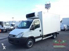 camion Iveco Daily 35C15 ISOTERMICO E GRUPPO FRIGO PARATIA