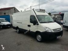 Camión frigorífico Iveco Daily 35S14 15 M3