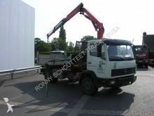 camión Mercedes 1317