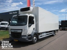 camion DAF LF 250 FA EURO 6 16 TONS