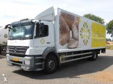 camión Mercedes Axor 1824 LOADLIFT BOX L 8,65