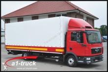 camion MAN TGL 8.180 BL LBW, Standheizung, Klima, L 7100mm