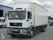 camion MAN TGM 18.290* Euro 5* Klima* LBW* Blatt/Luft* 8,4m