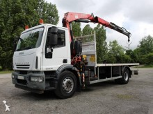 camión Iveco Eurocargo 190EL28