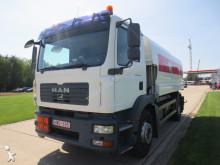 camion citerne MAN