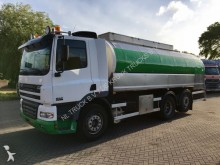 camión DAF CF 85 430 6x2 manual milk milch