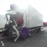 camión frigorífico mono temperatura vehículo para piezas