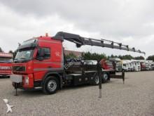camion Volvo FM12/420 6x2*4 Hiab 422 E7 Hipro Boattransport