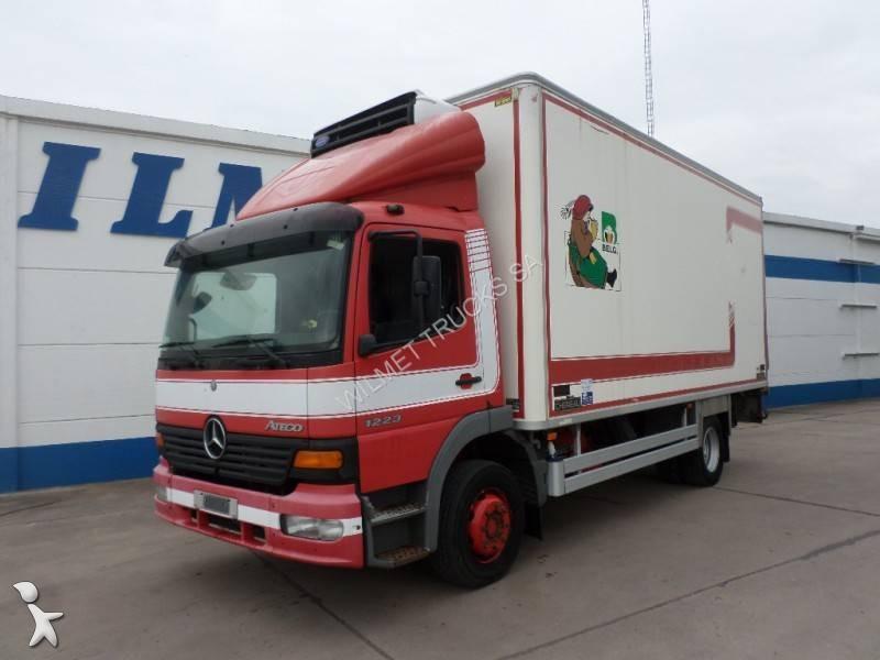 camion mercedes atego belgique 142 annonces de atego belgique occasion. Black Bedroom Furniture Sets. Home Design Ideas