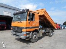 Mercedes Actros 1840 (FULL STEEL SUSPENSION) truck
