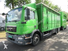 camion MAN TGM 15 250