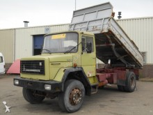 camion Iveco Magirus 170D15 Kipper 4x4 V6 Top Condition