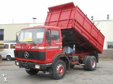 camion Mercedes 1619 Kipper V6 Top Condition
