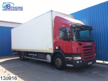 camión Scania P 310 Manual, Retarder, Airco, Euro 4