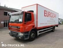 camión DAF CF 75 250 manual