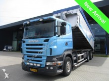 camion Scania R 420 6X2