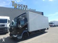 camión DAF LF45.170 MANUAL + LIFT