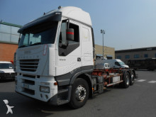 camion Iveco Stralis AS260S40Y/FS-CM