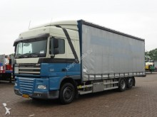 camion DAF XF 105.410 EURO 5 COMBI
