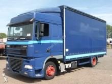 camion DAF XF 95.380 MANUAL