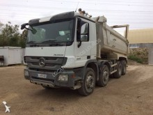 camion Mercedes 4141