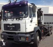 camion MAN FE 310