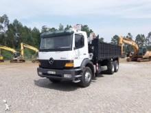 camion Mercedes Atego 2628