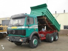 camion Mercedes 2635 Kipper 6x4 V8 Top Condition