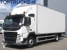 camión Volvo FM 11.370 EURO 6 BAKWAGEN + LAADKLEP