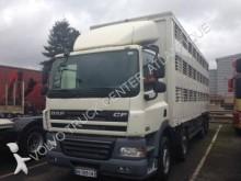 camion bétaillère DAF