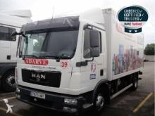 camión MAN TGL 12.250 4X2 BL Caja Isotérmica