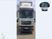 camion MAN TGL 10.240 4X2 BL