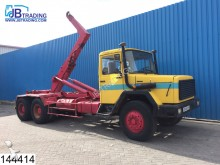 camion Iveco 330 30 6x4, Guima Polybenne BL 16 R Container sy