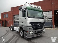camion Mercedes Actros 2546 6x2 chassis cabine
