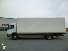 camion furgone plywood / polyfond usato
