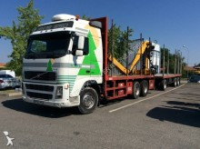 camion Volvo FH16 550