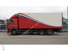camión DAF CF 85.340 6X2 FRIGO MANUAL GEARBOX