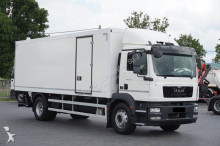 camion isotherme occasion