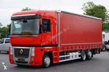 camion Renault MAGNUM / 480 DXI / EEV / FIRANKA + WINDA