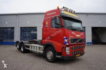 camion Volvo FH13-440 Globetrotter Euro 3 6x2 2006