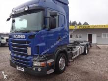 camion telaio Scania