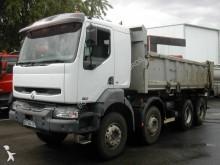 camión Renault Kerax 420 DCI