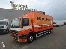 camión DAF CF 65.210 + MANUAL + DHOLLANDIA